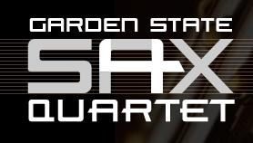 Garden State Saxophone Quartet: Home